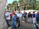 Multigolfe 2010 Manche 4 et Remise des prix